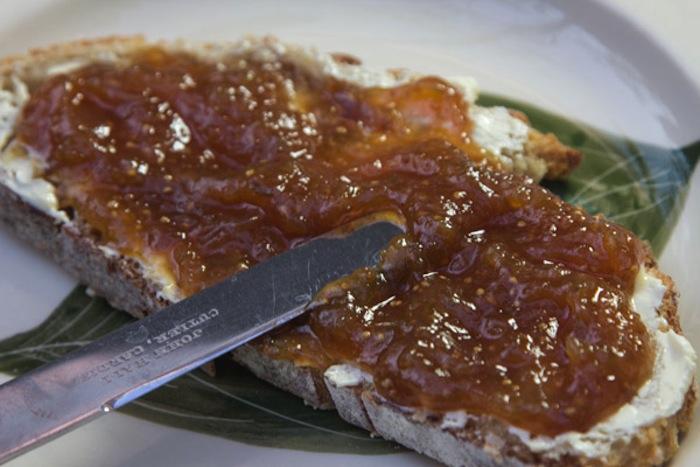 marmelada sykou