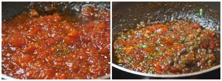 τσατνεϊ ντομάτας 3
