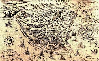 constantinoupoli 1