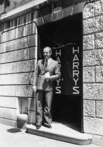 g ciprianni harry s bar