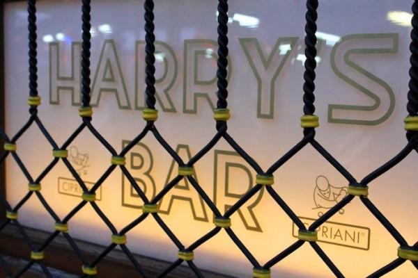 harry's bar istoria