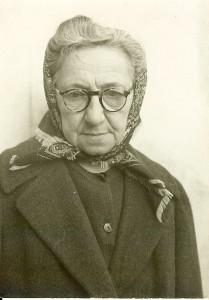 giagia Nafsika Ilandji