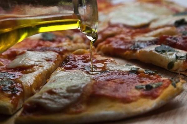 italiki lepti zymi pizza pargarita