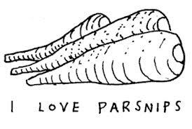 soupa me parsnips