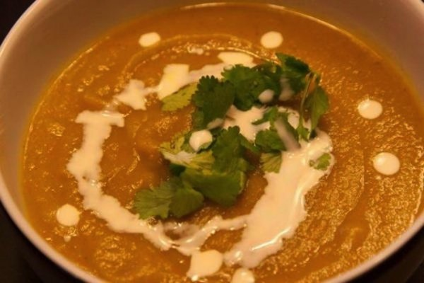 soupa me parsnip