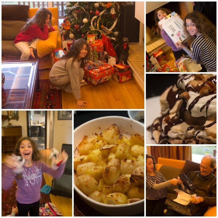 Χριστουγεννιάτικο Γεύμα με Γαλοπούλα 2