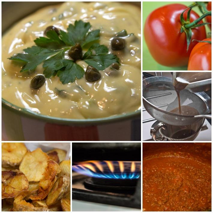 12+ 1 βασικες συνταγές για γνήσια σπιτική γεύση