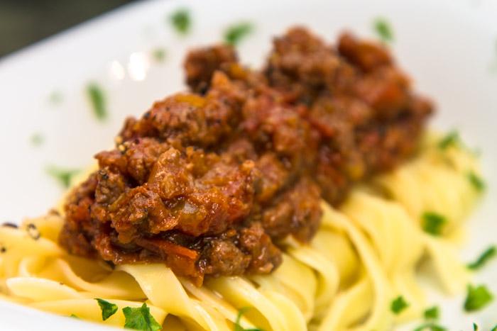 10 μυστικά για τέλεια Ιταλικά ζυμαρικά