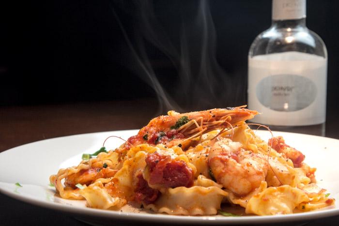 10 μυστικά για τέλειες Ιταλικές μακαρονάδες