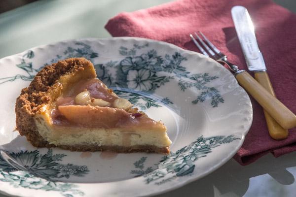 το καλυτερο καλοκαιρινό cheesecake