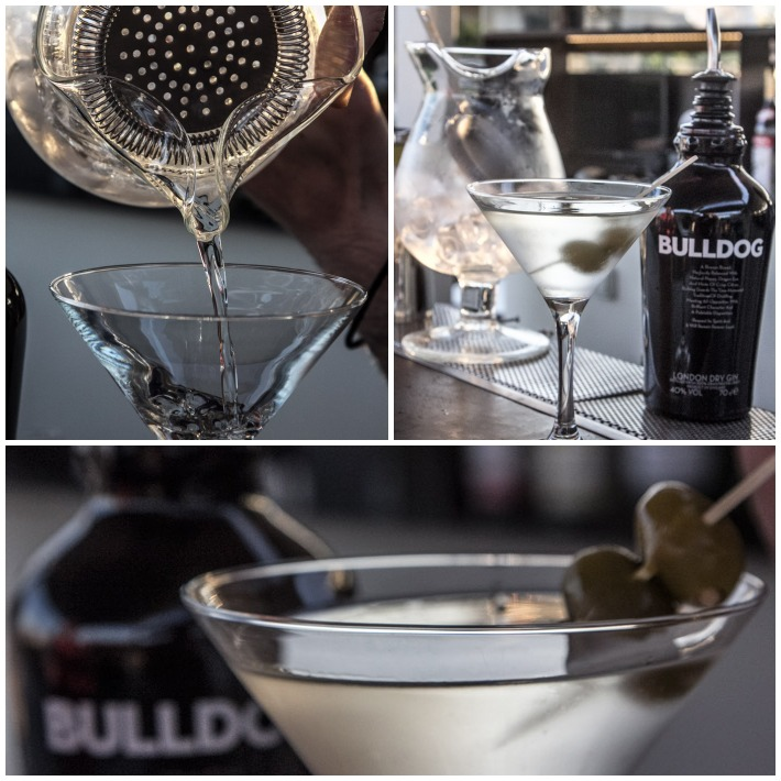 BULLDOG DRY MARTINI 2
