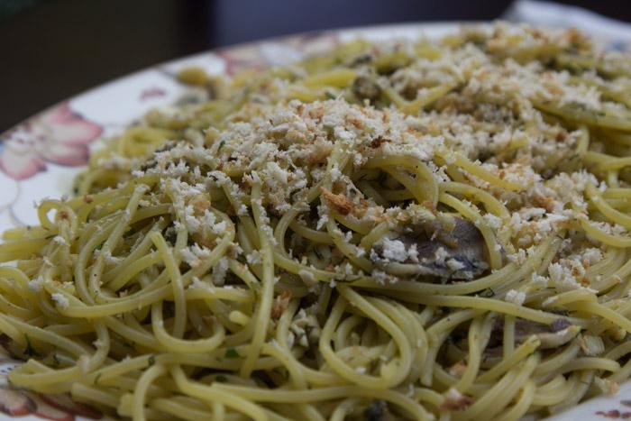 makaronia con le sarde Da-Claudio-Pasta_20140726_0205
