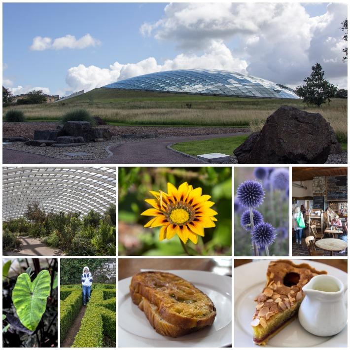 National Botanic Gardens and Wright's Food Emporium