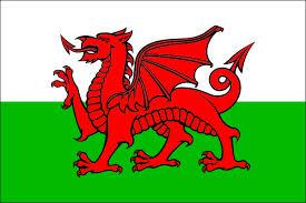 Αποτέλεσμα εικόνας για Σημαια Ουαλιας