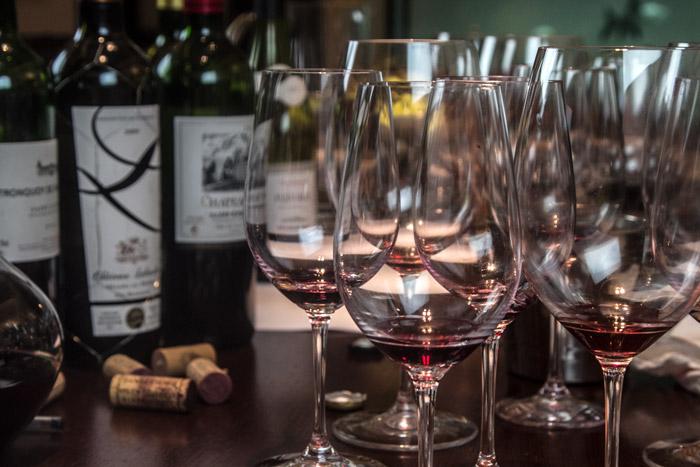 γαλλικά κρασιά Lidl