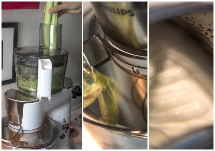 κουζινομηχανη philips 8