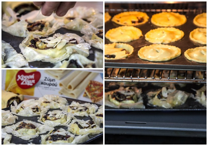 mince pies 12