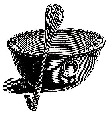 σπιτική μαρεγκα με κρέμα λαιμ