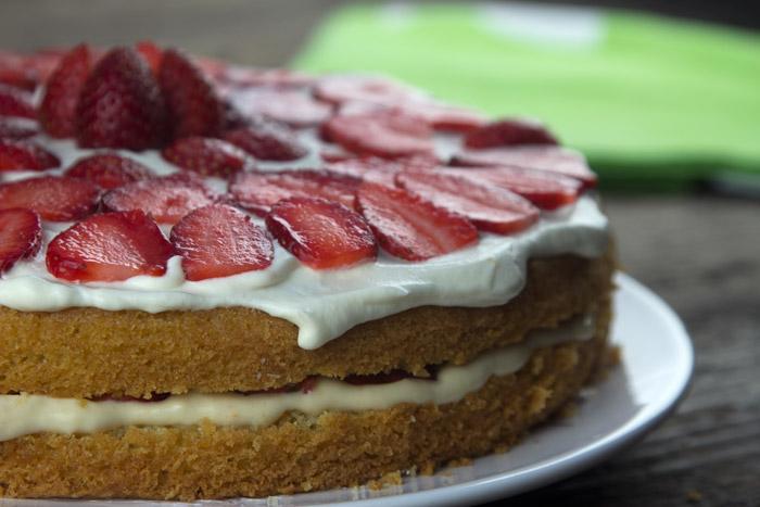 συλαμπαμπ τούρτα