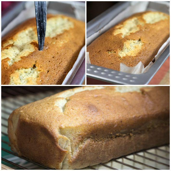 Banana Cake 6