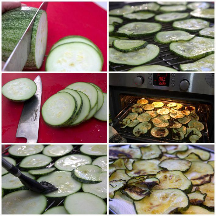 μιλφειγ ψητων λαχανικών και ταμπουλε 1