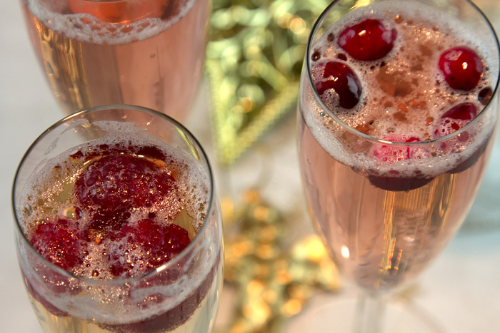 Συνταγές για γιορτές αλα Caruso, Χριστούγεννα & Πρωτοχρονιά 2015