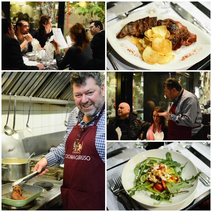 Cucina Caruso @ Common Secret 2