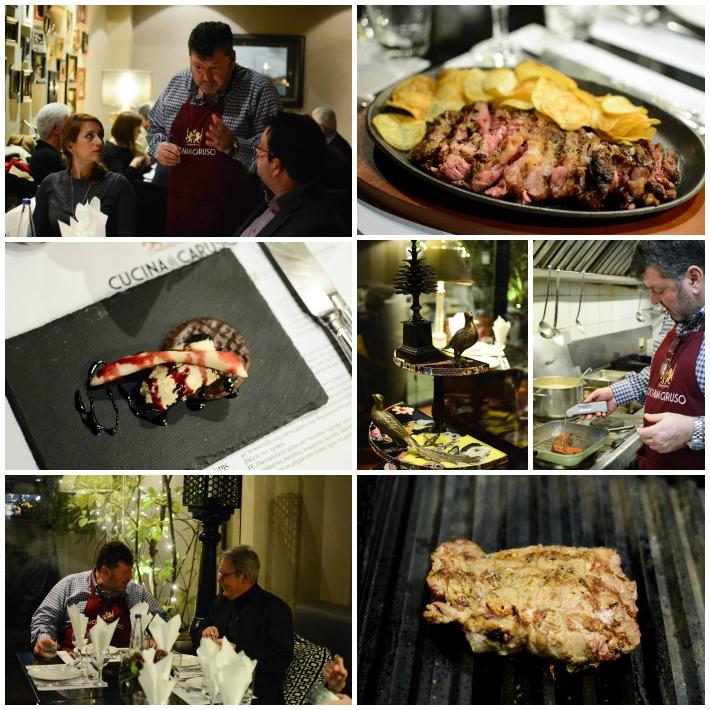 Cucina Caruso @ Common Secret 4