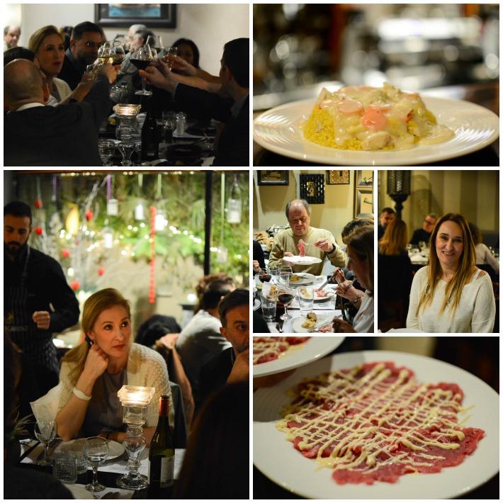 Cucina Caruso @ Common Secret 5