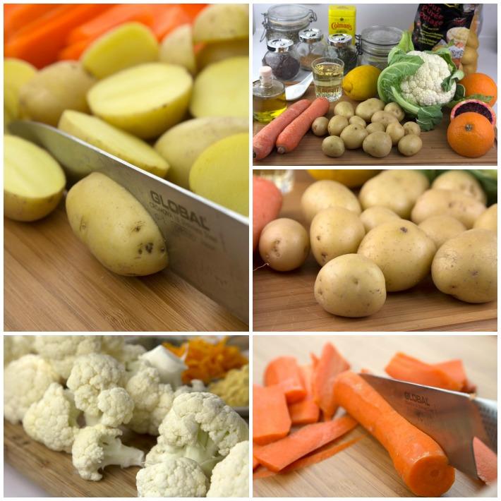 patates pyrnas ψητες