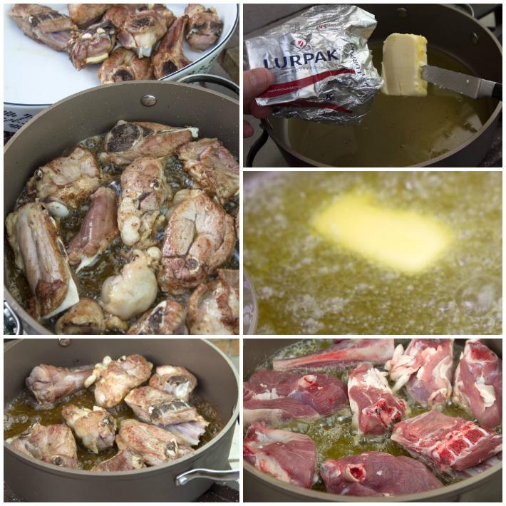 Τα μυστικά για το τέλειο γιουβετσι φούρνου