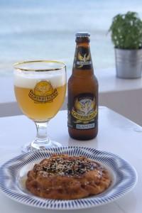 τραγανά πιτάκια τυριων για μεζέ μπυρας