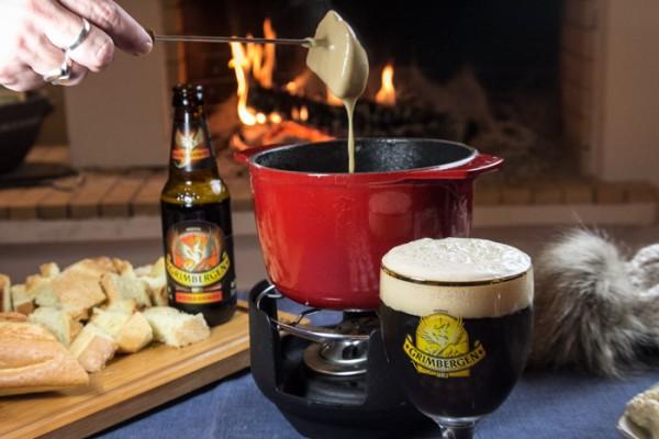 fondue & cheese dip