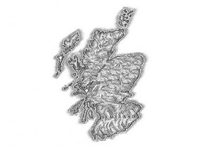 map-of-scotland-art