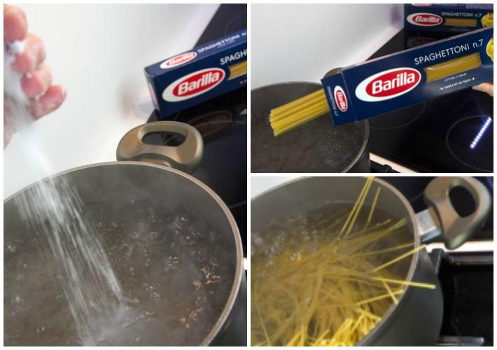 ιταλική αυθεντική καρμπονάρα