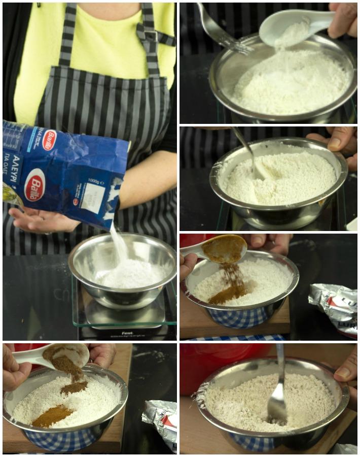 Κάροτ κέικ με φρόστινγκ Philadelphia cream cheese