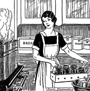 αρακάς λαδερός - σύγχρονη μαγειρικη