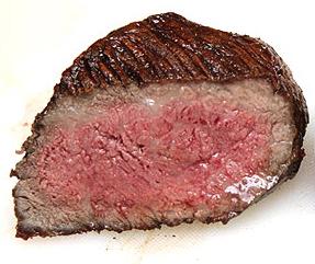 αντιδρασεις Maillard νοστιμια κρέατος