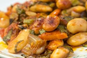 Πικάντικοι Γίγαντες Πρεσπών: Νεοτερική Συνταγή με 4 Μυστικά