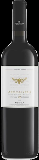 """""""apokalypsis"""