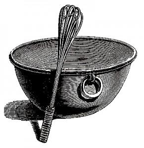 σάλτσα ταχίνι