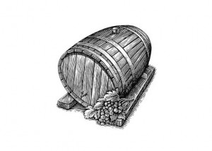 Barrel_Grapes