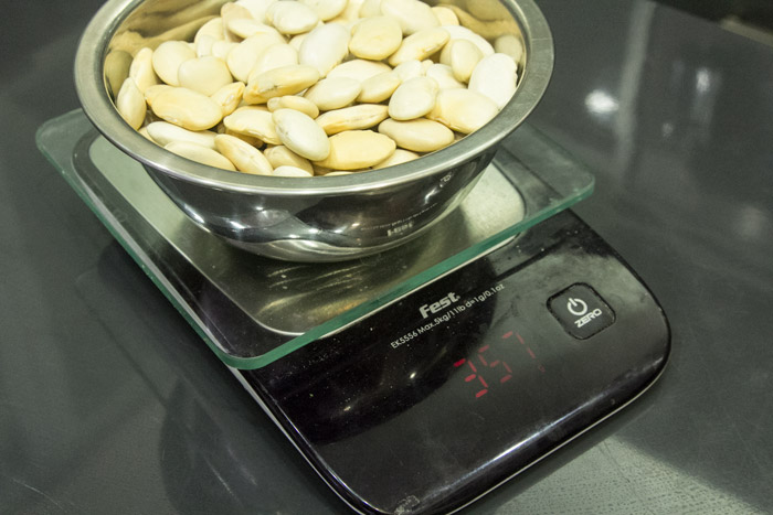 Απαραίτητος εξοπλισμός κουζίνας - Ζυγαρια