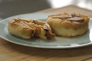 Τυρόπιτα Σκοπέλου, Στριφτή & Στριμμένη στο τηγάνι (Video)