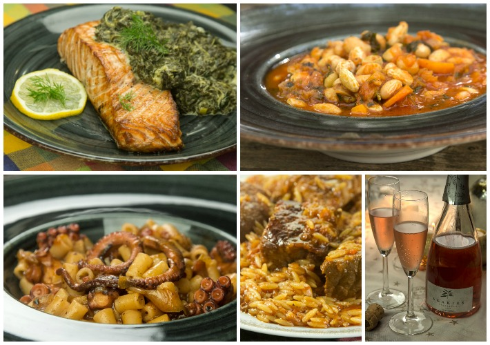 Ισορροπημένη Μεσογειακή διατροφή, διατροφή vegeterian ή vegan;