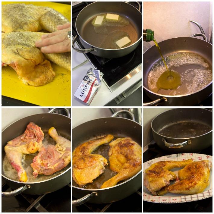 Κοτόπουλο Πάπρικας αυθεντική Ουγγαρέζικη συνταγή